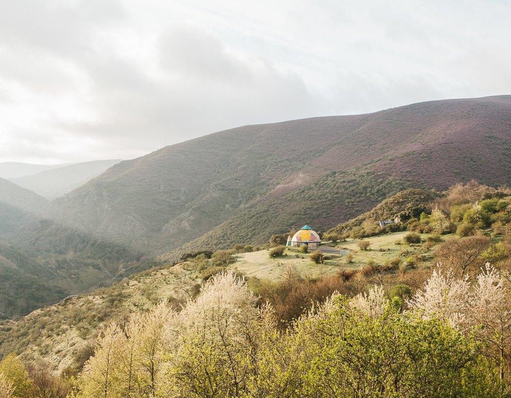 «Matavenero»: Жизнь испанской экодеревни  и ее обитатели. Изображение № 13.