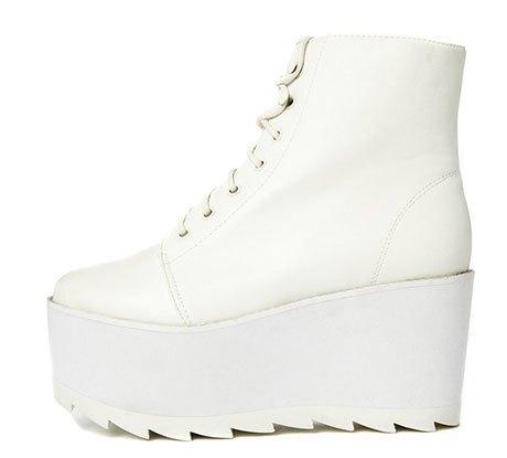 Бери повыше:  12 пар осенней обуви  на платформе. Изображение № 9.