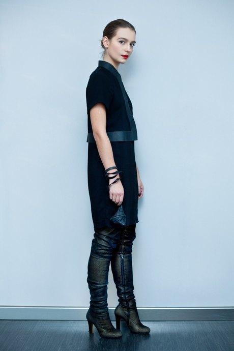 Кáти Гарбуз,  стилист . Изображение № 16.