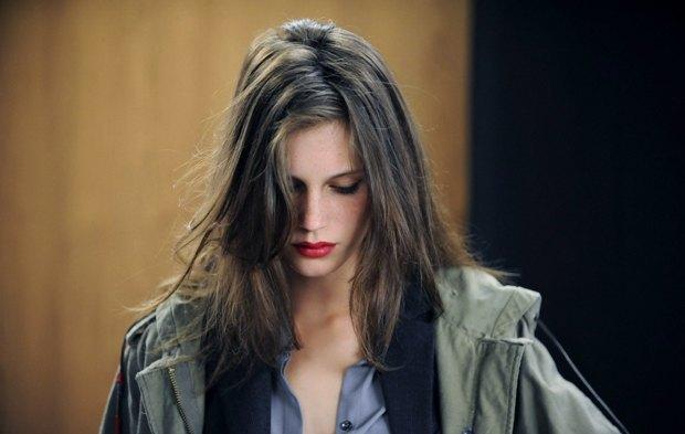 Новое имя: Французская актриса  Марина Вакт. Изображение № 2.