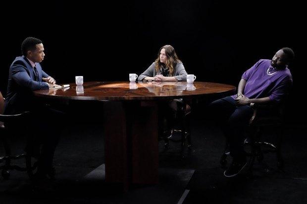Фаворит «Эмми»: «Атланта» Дональда Гловера как открытие телесезона. Изображение № 8.
