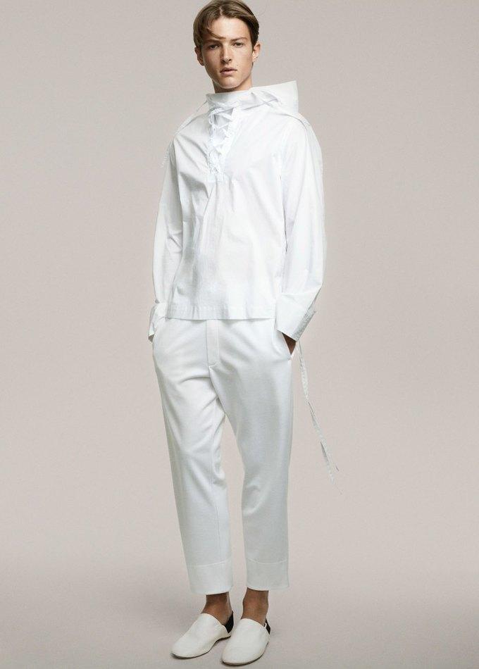 H&M Studio представили коллекцию в формате «see now, buy now». Изображение № 15.