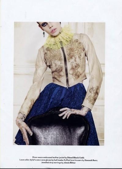 Новые лица: Эрин Дорси, модель. Изображение № 35.