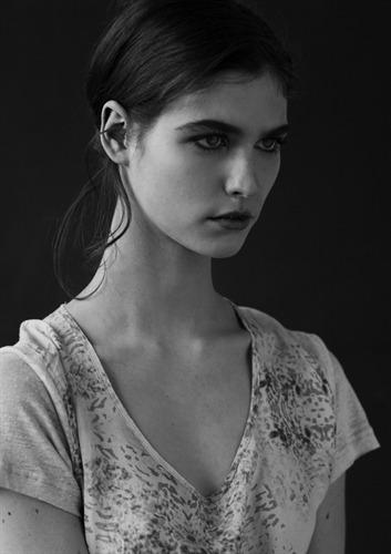 Новые лица: Манон Лелу, модель. Изображение № 32.