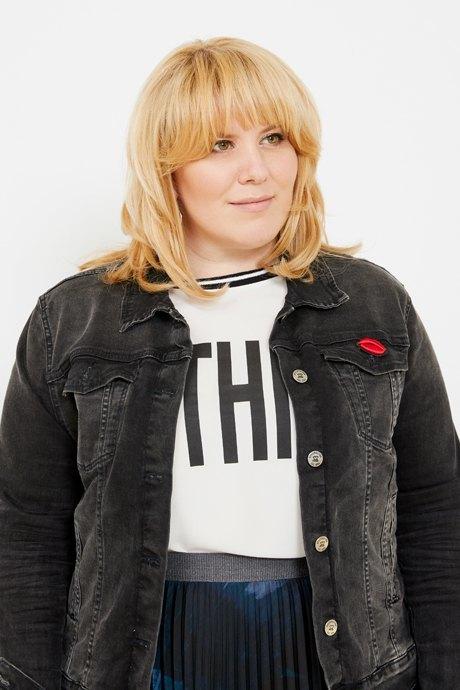 Директор по маркетингу «Эконика» Ирина Зуева о любимых нарядах. Изображение № 19.