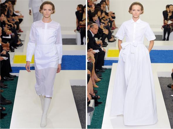 Показы Milan Fashion Week SS 2012: День 4. Изображение № 8.