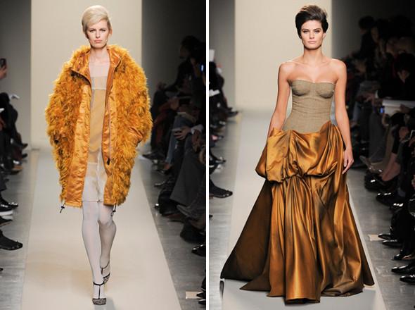 Изображение 3. Показы на Milan Fashion Week FW 2011: день 4.. Изображение № 2.