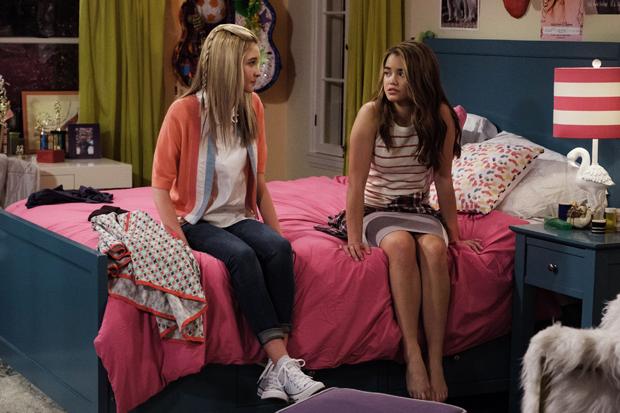 Дружба против рака: Подростковый сериал Netflix «Алекса и Кэти». Изображение № 8.