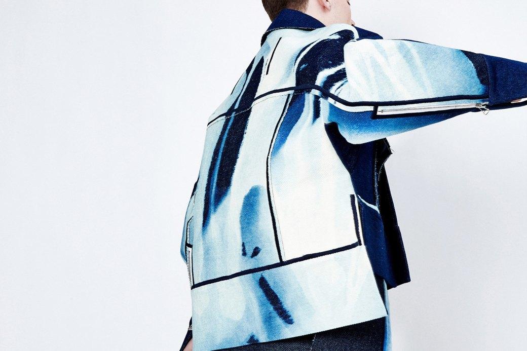 Гиперсайз: Мода для тех, кому не важен размер одежды. Изображение № 9.