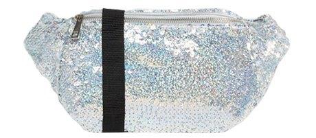 Освободи руки: 10 поясных сумок от простых до роскошных. Изображение № 4.