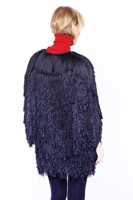 Дизайнер Cap Ameriсa Оля Шурыгина о любимых нарядах. Изображение № 24.