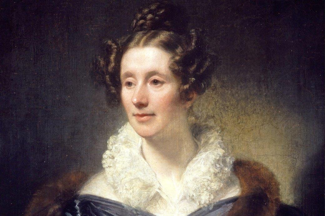 Женщины и наука: Дочь Байрона и звездочёты из Гарварда. Изображение № 1.