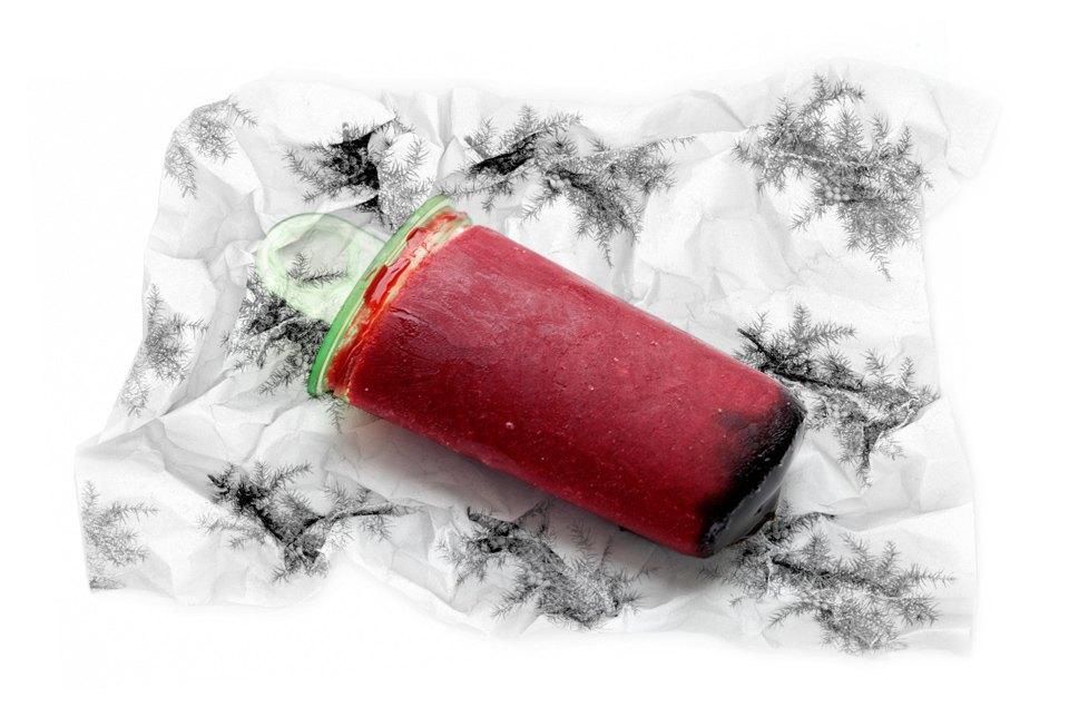Весело и вкусно: 5 рецептов домашнего алко-мороженого. Изображение №7.