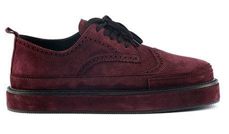 Бери повыше:  12 пар осенней обуви  на платформе. Изображение № 11.