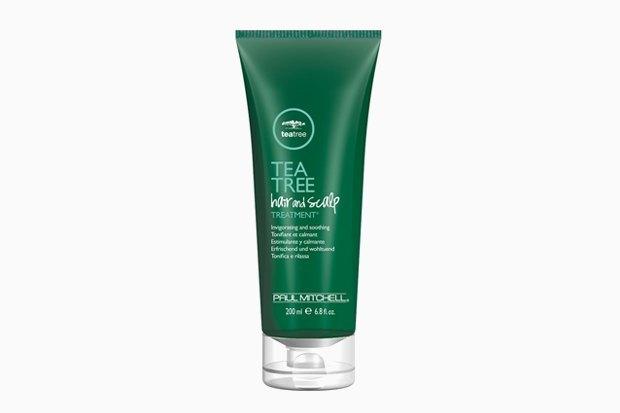 Пилинг-уход для кожи головы Paul Mitchell Tea Tree Hair & Scalp Treatment. Изображение № 8.