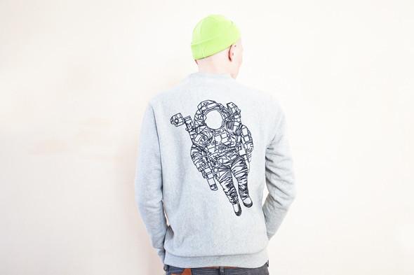 Гоша Карцев, стилист и дизайнер одежды. Изображение № 32.