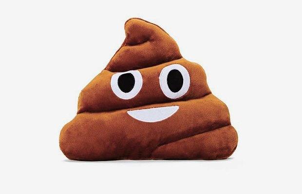 Poop Emoji.