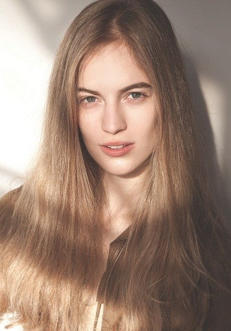 Новые лица: Ванесса Аксенте. Изображение № 15.