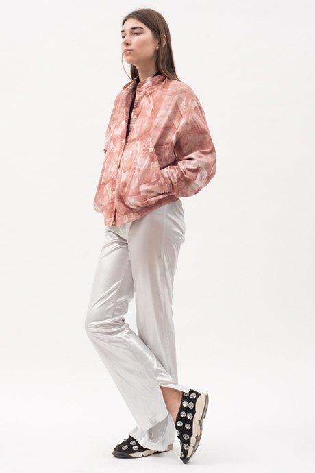 Модель Маша Капица-Неверовски о любимых нарядах . Изображение № 22.
