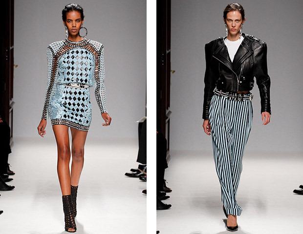 Неделя моды в Париже: Показы Balenciaga, Carven, Rick Owens, Nina Ricci, Lanvin. Изображение № 24.
