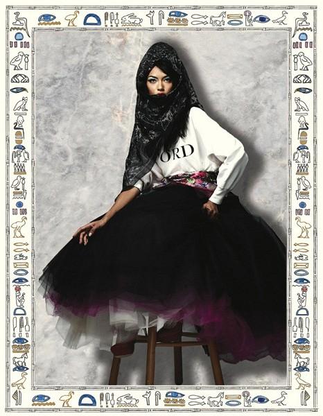 Композитки пяти модельных агентств к Нью-Йоркской неделе моды. Изображение № 60.