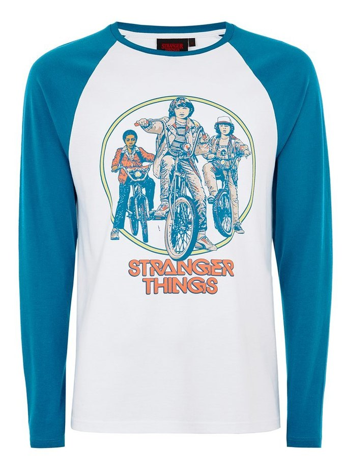 Topshop и Netflix создали коллекцию по мотивам «Stranger Things». Изображение № 17.