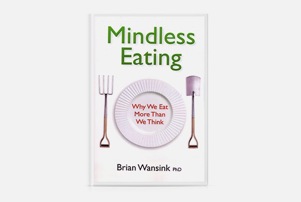 10 книг о пищевых расстройствах, диетах и самооценке. Изображение № 10.