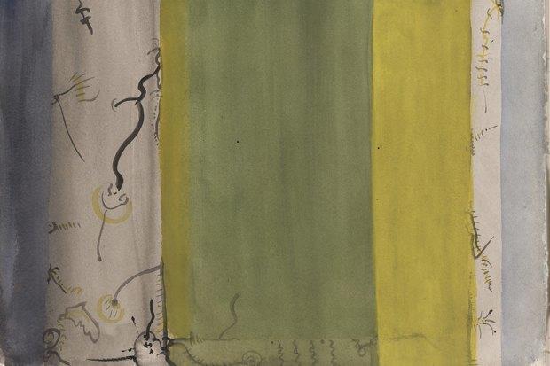 «Я тоже так могу»: Как понять и полюбить абстрактное искусство. Изображение № 3.