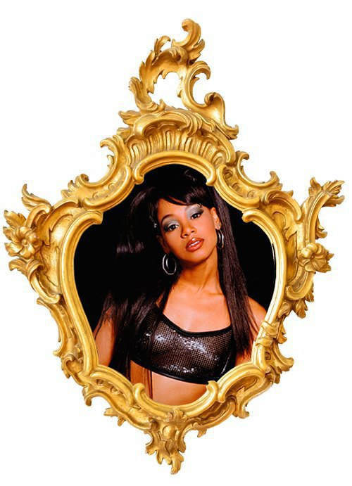 Неистовый респект: Женщины в хип-хопе,  часть I . Изображение № 23.
