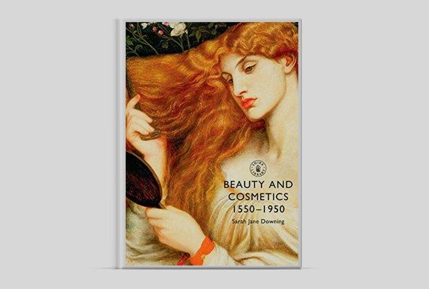 Азбука вкуса: 10 книг о макияже. Изображение № 4.
