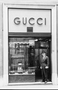 Gucci — 90: Хронология итальянской марки. Изображение № 4.