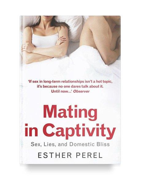 Теория и практика: 12 увлекательных нон-фикшен-книг о сексе. Изображение № 2.