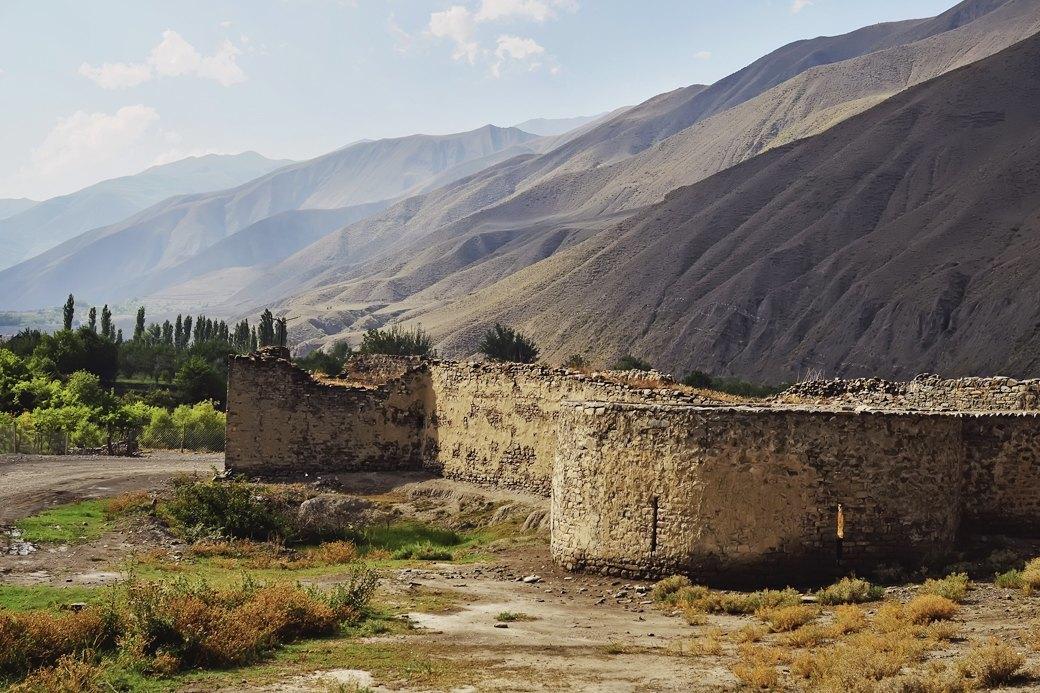 От Чечни до Тбилиси: Как я проехала по Кавказу на автомобиле. Изображение № 2.