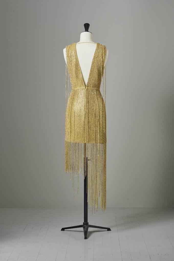 H&M выпустили коллекцию платьев по случаю Met Gala. Изображение № 6.