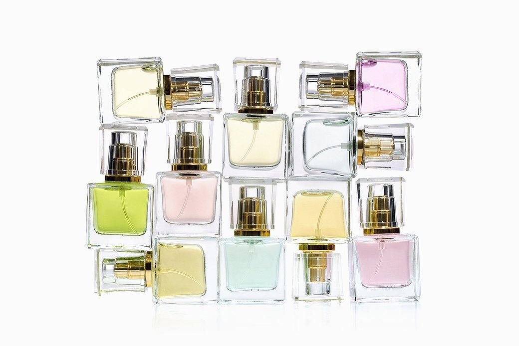 Как найти достойные ароматы в сетевом магазине косметики. Изображение № 1.