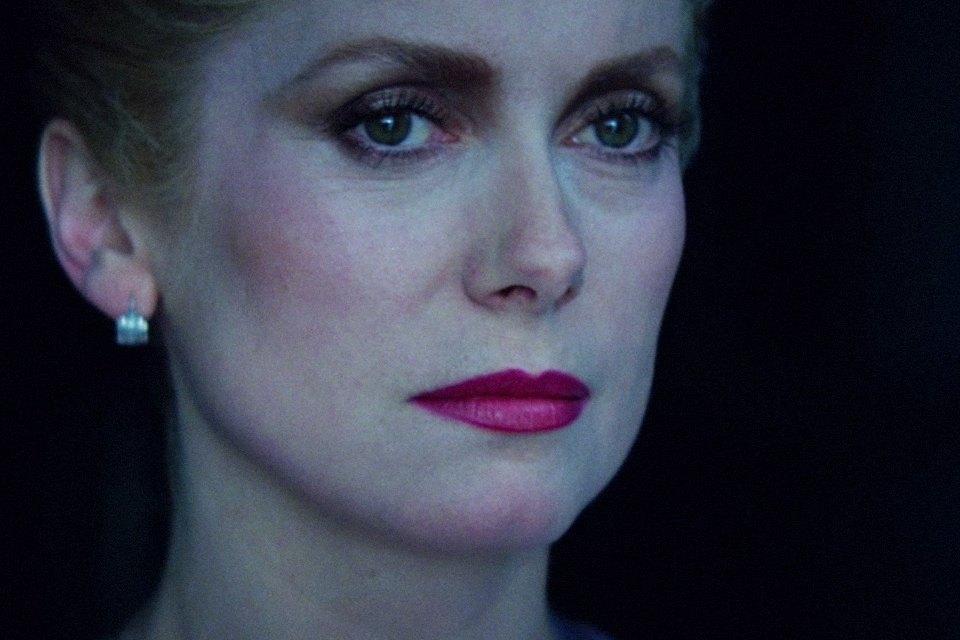 Вампирский нуар «Голод»: Гид по готике и моде 80-х. Изображение № 28.