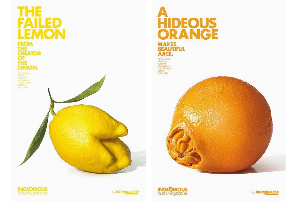 Неестественный отбор: Почему «уродливые» овощи и фрукты не попадают на прилавки. Изображение № 3.