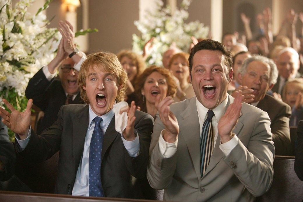 Свадебный переполох: 10 комедий о том, как пережить торжество. Изображение № 7.
