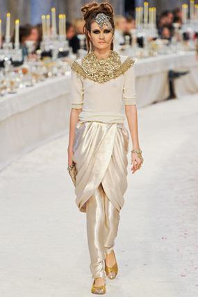 Chanel Pre-Fall 2012 . Изображение № 71.