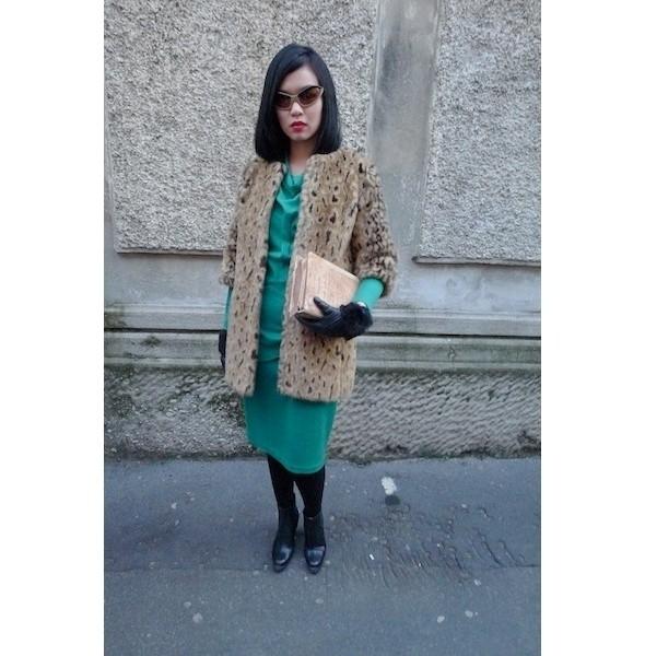 Изображение 5. Milan Fashion Week: день второй — луки.. Изображение № 11.