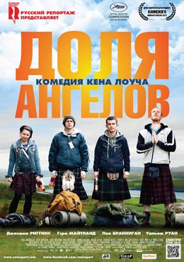 10 любимых фильмов театроведа Кристины Матвиенко. Изображение № 12.