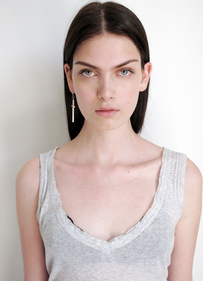 Новые лица: Мария Пальм. Изображение № 48.