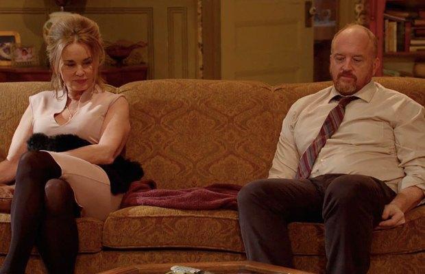 Как грустно жить: Абсурдистский сериал Луи Си Кея «Horace and Pete». Изображение № 6.