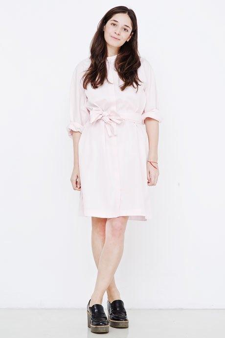 Редактор моды Glamour Лилит Рашоян о любимых нарядах. Изображение № 10.