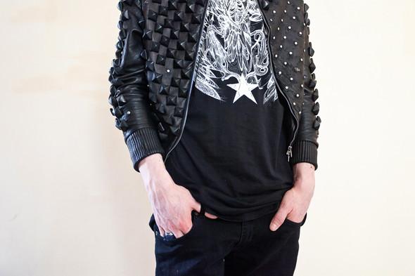 Гоша Карцев, стилист и дизайнер одежды. Изображение № 46.