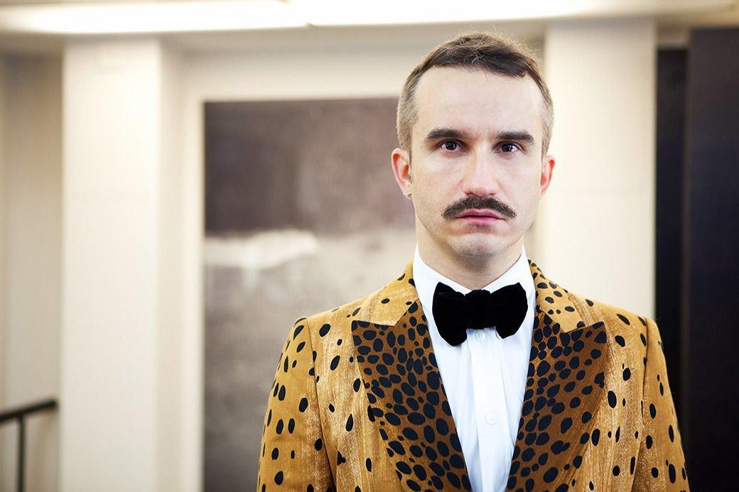 Микко Вайнио, парикмахеризХельсинки. Изображение № 31.