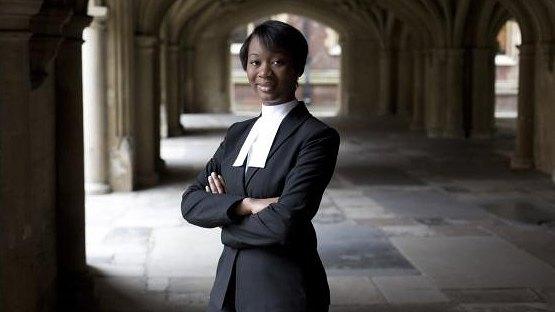 18-летний адвокат побила шестивековой мировой рекорд. Изображение № 1.