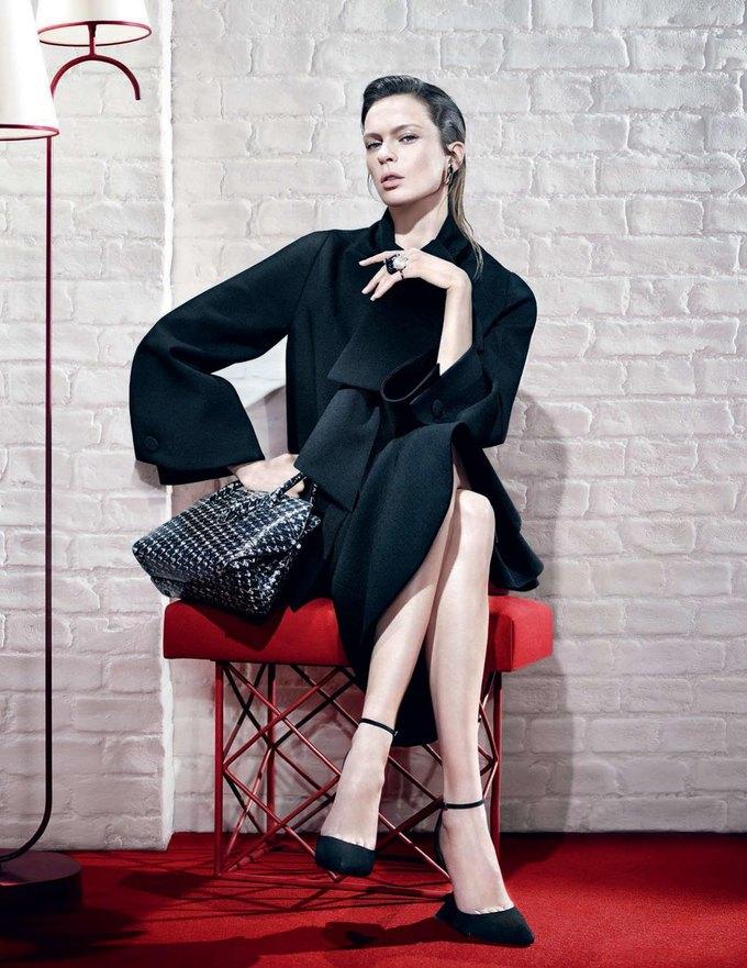 Вилли Вандерперре снял новую кампанию Dior. Изображение № 4.