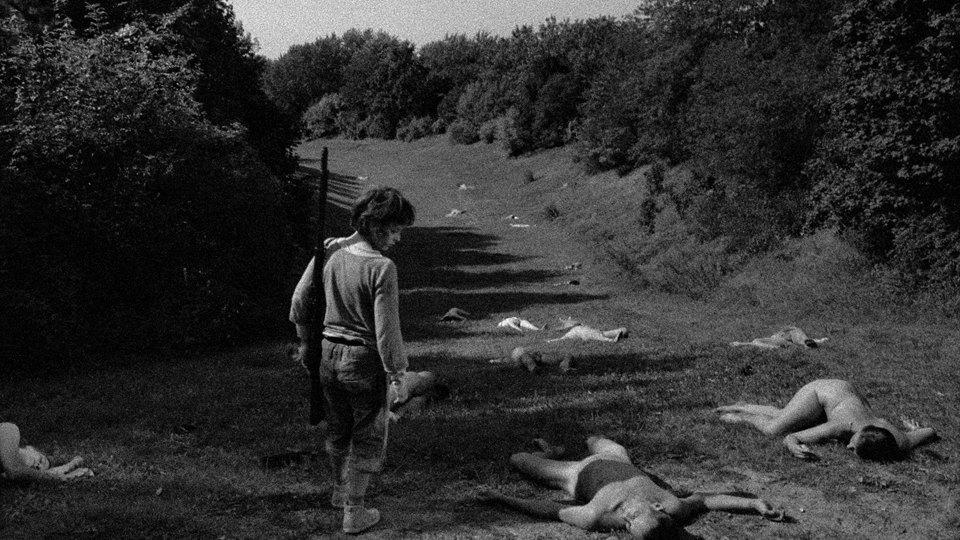 Дарья Белова:  «У кино совершенно  нет пола». Изображение № 8.
