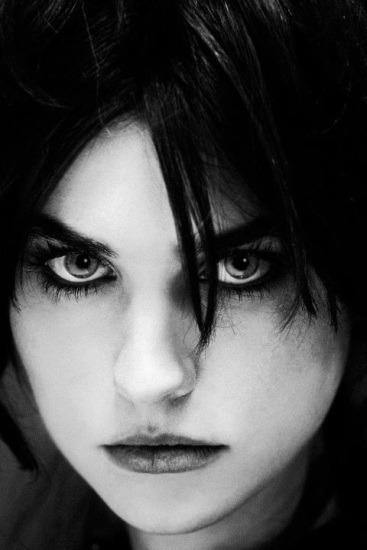 Новые лица: Манон Лелу, модель. Изображение № 36.